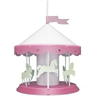 CAROUSEL Ceiling Light