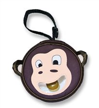 Dummy Head MONKEY Soother box